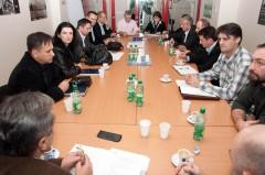 Republika Srpska Crime Police Directorate visits ICMP
