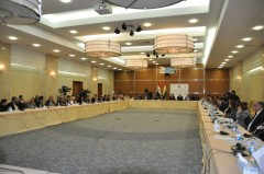 ICMP and KRG Ministry Hold Conference on Iraqi National Legislation on Reparations