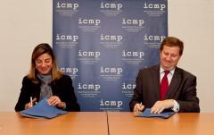 Potpisivanje sporazuma o donaciji sa Češkom Republikom.