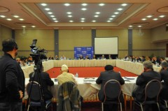 ICMP Conference on Kosovo Missing Persons Gathers Albanian and Serb Representatives in Skopje