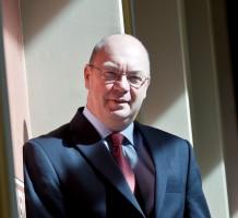 Novi ICMP-ov povjerenik Alistair Burt.