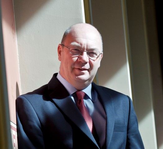 ICMP's Commissioner The Rt Hon Alistair Burt MP