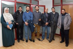 Libyan Delegation Completes Two-Week Training Course at ICMP