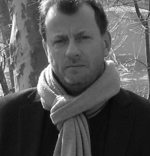 Ian Hanson