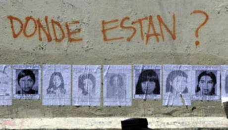 ICMP Accountability for the missing and disappeared in Guatemala
