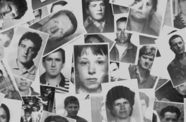 ICMP Missing Persons from the Conflict in Croatia